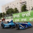 Formel E: Monaco-Feeling beim E-Prix in Berlin-Mitte