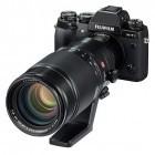 Objektive: Fujifilm bringt Telekonverter für X-Serie
