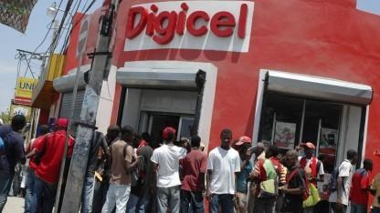 Digicel in Haiti