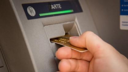 Auch EMV-Karten sorgen nicht für niedrigere Betrugszahlen in den USA.