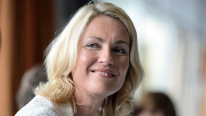 Manuela Schwesig will ein Gütesiegel für kindergerechte Sendungen entwickeln.