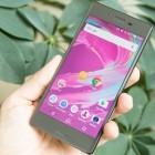 Xperia X im Hands on: Sonys vorgetäuschte Oberklasse