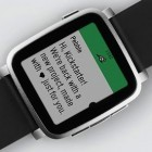 Smartwatch: Rebble will Pebble fortführen