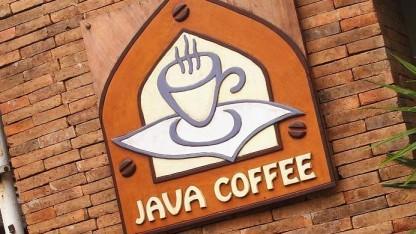 Genau genommen ist Java ja eigentlich auch nur Kaffee.