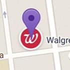 Logos: Google Maps bekommt Werbung im Kartenmaterial