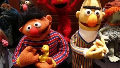 Die Sesame Street kooperiert mit IBM.