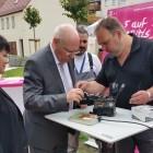 100 MBit/s: Telekom stattet zwei Städte mit Vectoring aus