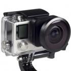 Lensbaby: Fisheye-Objektiv Circular 180+ für die Gopro