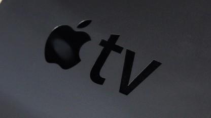 Apple plant Apple TV mit deutlich mehr Funktionen.