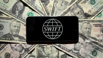 Das SWIFT-Logo