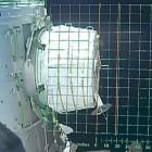 Beam: Neues Modul für Raumstation klemmt