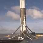 SpaceX: Falcon 9 Rakete kippelt nach Landung auf Schiff