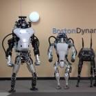 Boston Dynamics: Google will Roboterfirma an Toyota verkaufen
