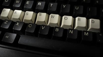 Password ist doch ein tolles Passwort.