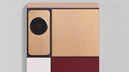 Das neue Project-Ara-Smartphone