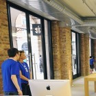 Arbeitsbedingungen: Apple-Store-Mitarbeiterin gewährt Blick hinter die Kulissen