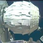 Beam: ISS-Modul erfolgreich aufgeblasen