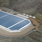 Akkuproduktion: Tesla nimmt Gigafactory in Betrieb