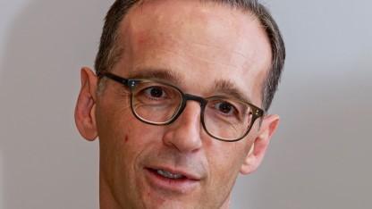 Bundesjustizminister Hei0ko Maas will Haftungsfragen beim autonomen Fahren nicht neu definieren.