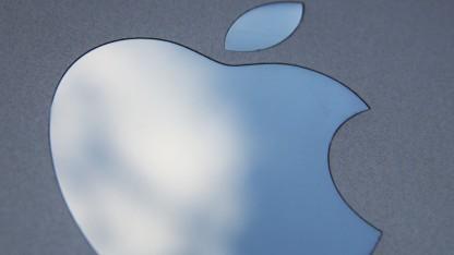 Apple arbeitet an einem Konkurrenten zu Amazons Echo.