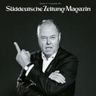 Fehler in Blogsystem: 200.000 Zugangsdaten von SZ-Magazin kopiert