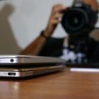 Zenbook 3 im Hands on: Kleiner, leichter und schneller als das Macbook