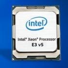 Xeon E3-1500 v5: Intel bringt schnellere Skylakes mit On-Package-Speicher