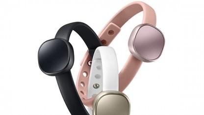 Samsungs neuer Fitness-Tracker Charm