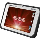 Toughpad FZ-B2 Mk 2: Panasonic zeigt neues Full-Ruggedized-Tablet mit Android