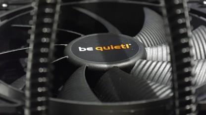 Be Quiet Silent Loop