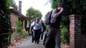 Bereits im vergangenen Jahr wurde das Anwesen von Craig Wright von den Steuerbehörden durchsucht.