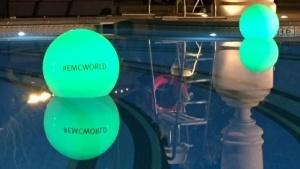 Die Umbenennung von Dell hat Michael Dell auf der EMC World bekanntgegeben.