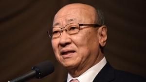 Nintendo-Chef Tatsumi Kimishima