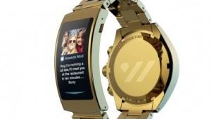 Die smarte Uhrenschließe Link