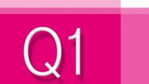 Q1 in Magenta: Viele Fragen bleiben offen.