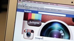 Facebook-Tochter Instagram hat rund 400 Millionen Nutzer. (Bild: Justin Sullivan/Getty Images), Instagram