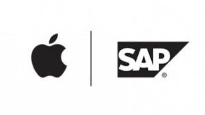 Grafik der SAP