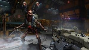 Doom (Bild: Bethesda Softworks), Doom
