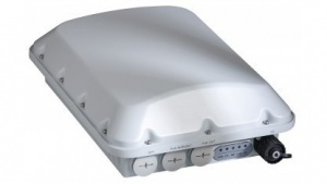 Outdoor-Ausstattung von Ruckus Wireless