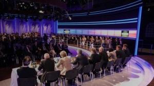 Auf dem Medientreffpunkt Mitteldeutschland