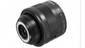 EF-M 28mm 1:3,5 Makro IS STM