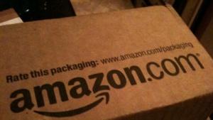 Bald könnte es auch Amazon-Essen geben.