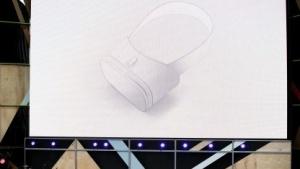 Google hat mit Daydream sein eigenes VR-Konzept für Android vorgestellt.