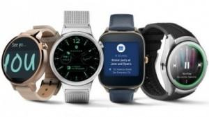 Android Wear 2.0 auf verschiedenen Smartwatches