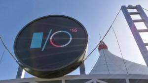 Auch im Shoreline Amphitheatre hat Google einige interessante Projekte vorgestellt.
