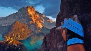 The Climb ist Rift-exklusiv