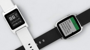 Pebble 2 und Pebble Time 2
