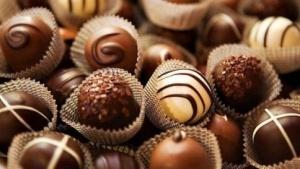 Security-Studie: Mit Schokolade zum Passwort