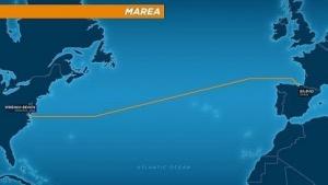 Das Marea-Kabel