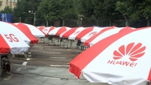 5G-Tests von Huawei